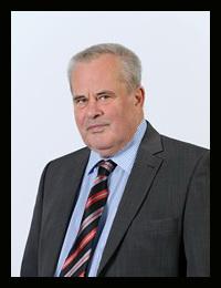 Kajtár István portré1